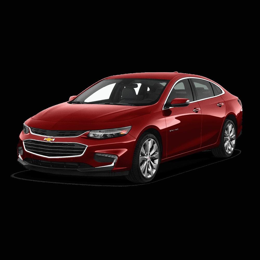 Выкуп Chevrolet Malibu