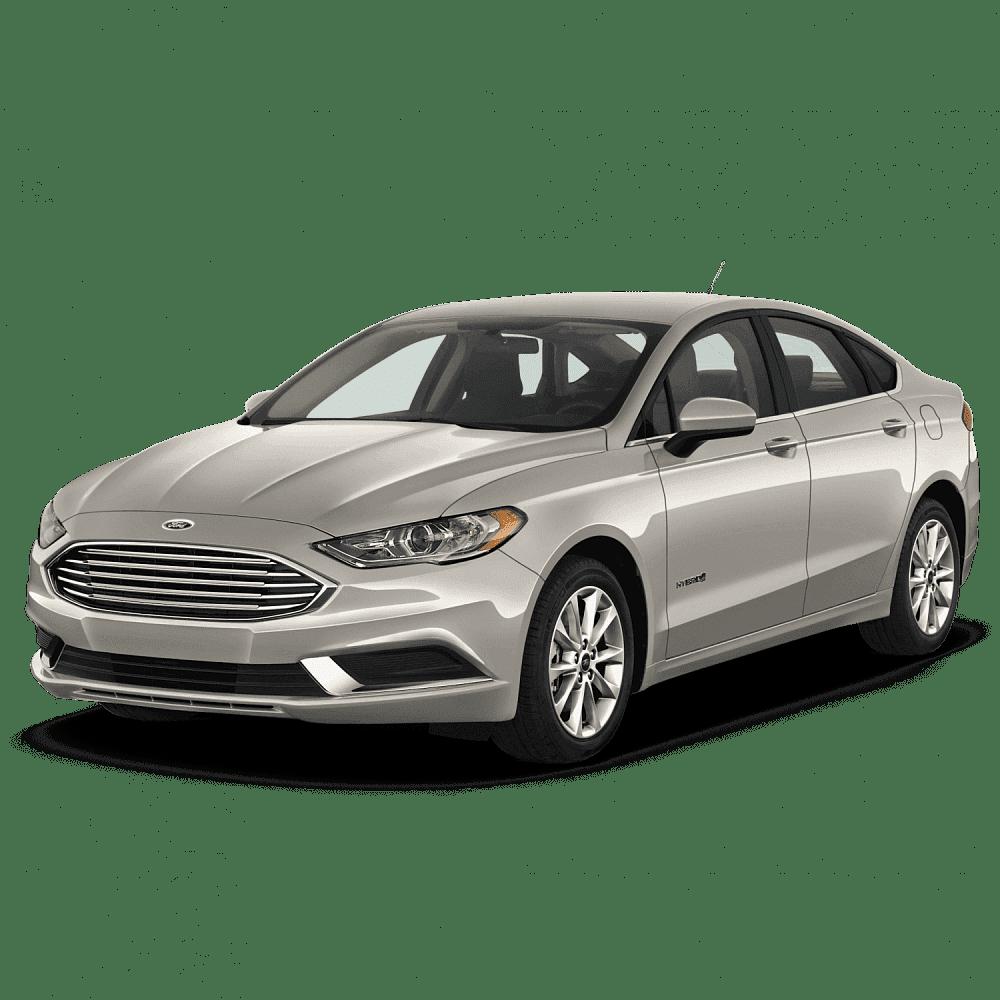 Выкуп Ford Fusion