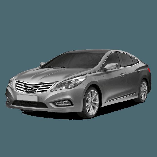 Выкуп Hyundai Granderur