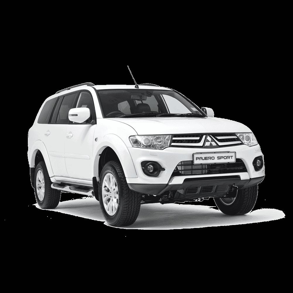 Выкуп Mitsubishi Pajero Sport
