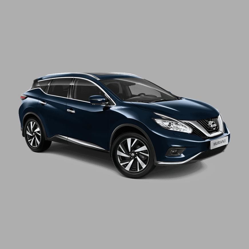 Выкуп Nissan Murano