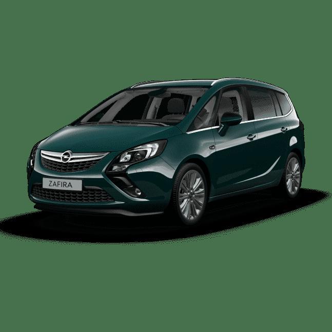 Выкуп Opel Zafira