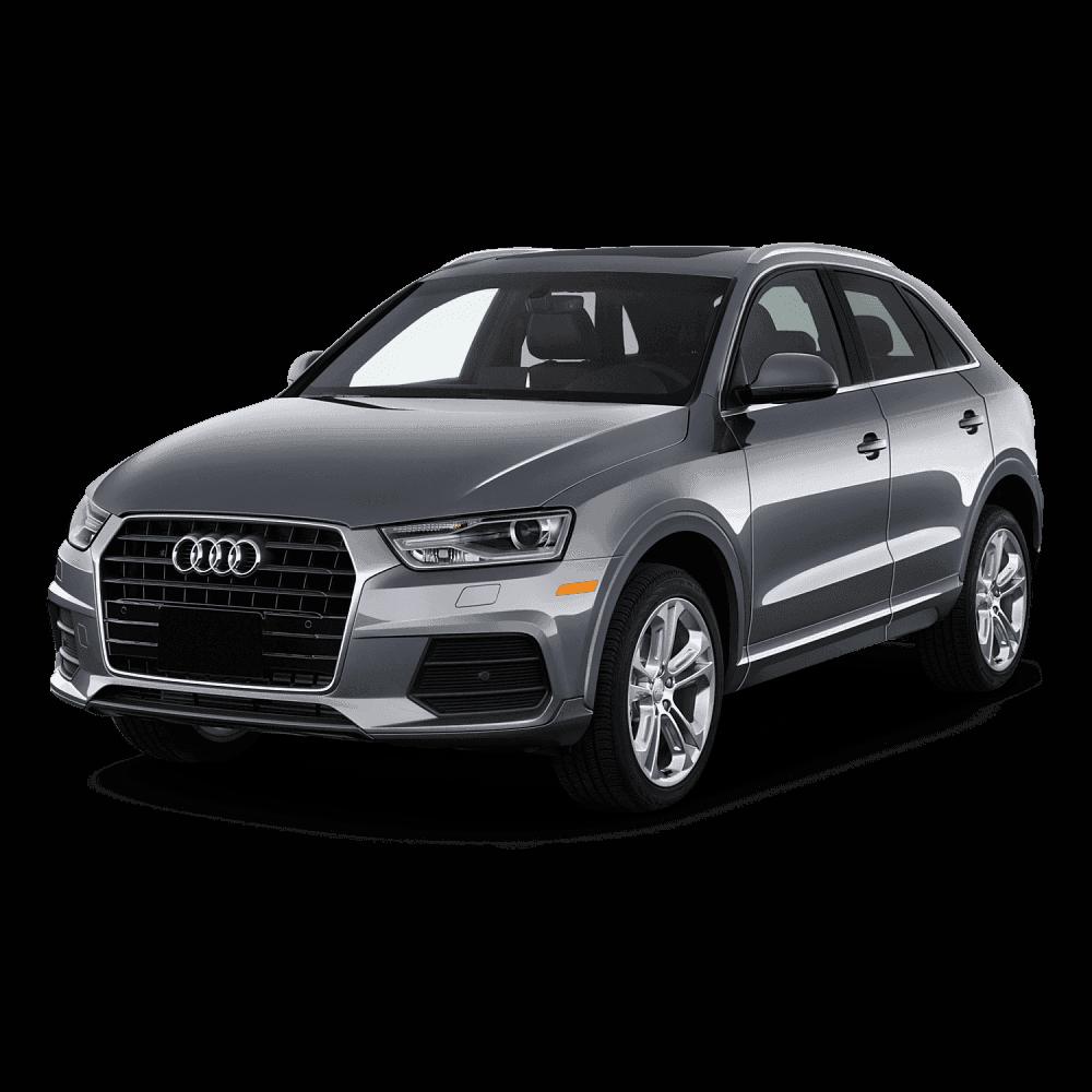 Выкуп Audi Q3