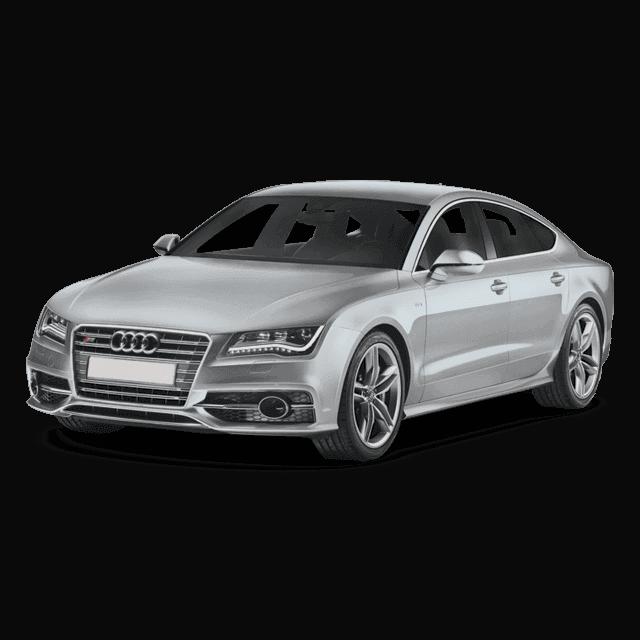 Выкуп Audi S7