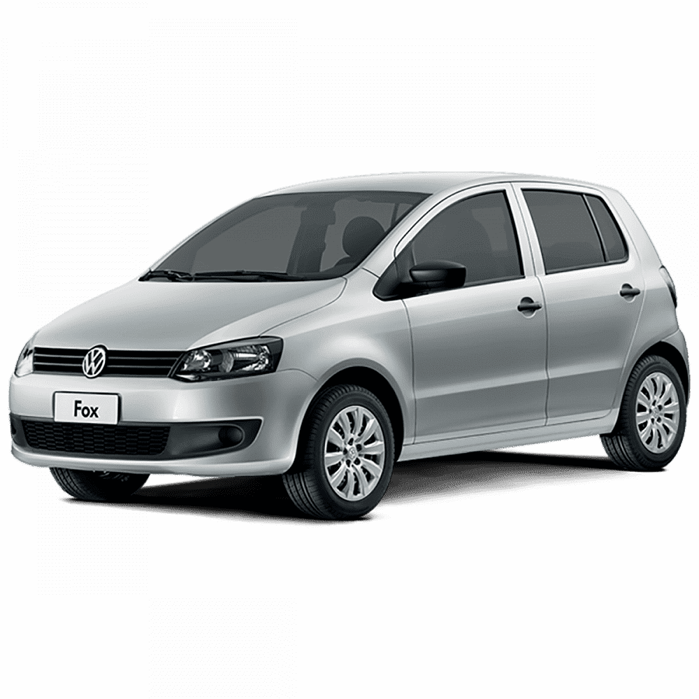 Выкуп Volkswagen Fox