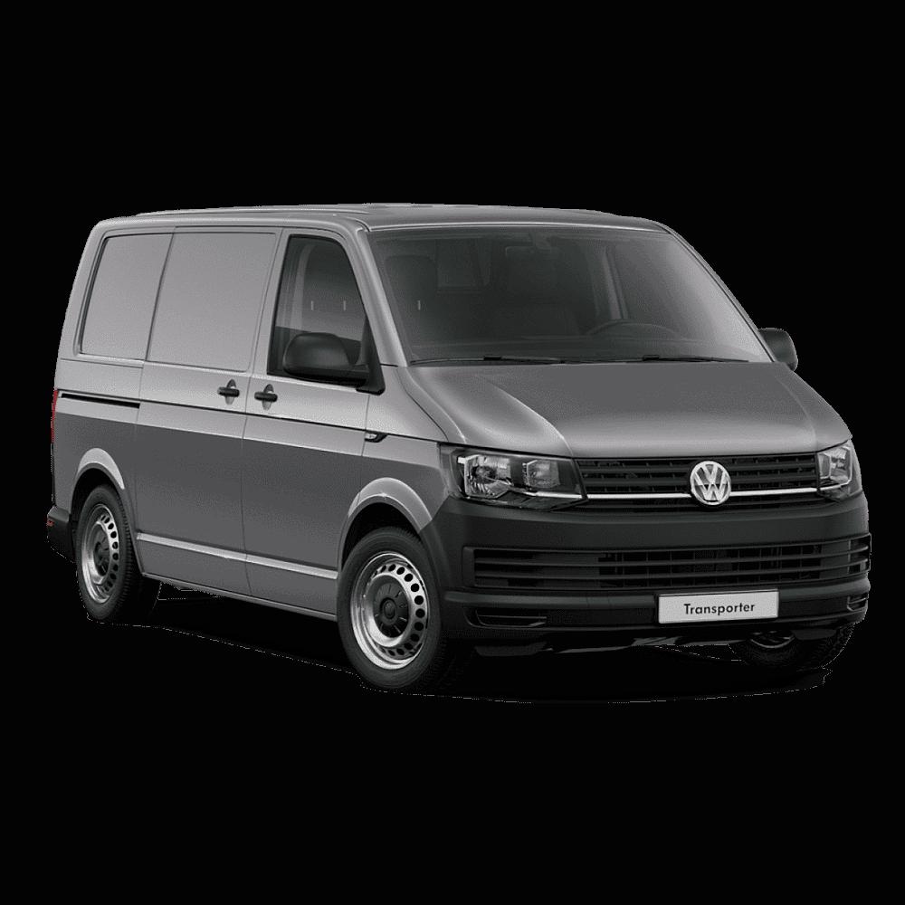 Выкуп Volkswagen Transporter